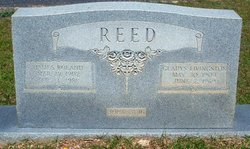 James Roland Reed