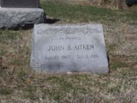 John Boyd Aitken