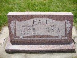 Bryan Dalton Hall
