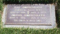 Ray Hoppenrath
