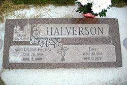 Earl Halverson