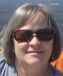 Roxanna Kavanagh (Blakeslee)