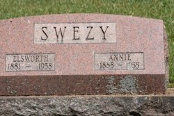 Ellsworth Swezy