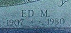 "Adriann Edward Michael ""Ed"" Hermenet"