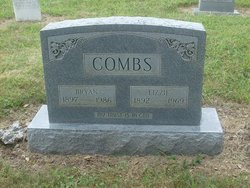Bryan Combs