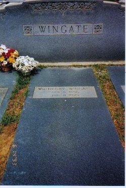 William Henry Wingate