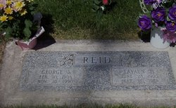 George Samuel Reid