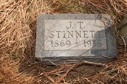 John Thomas Stinnett