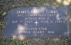 James Leroy Gibbs