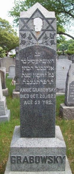Annie Grabowsky