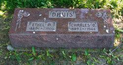 Charles Ormsby Davis