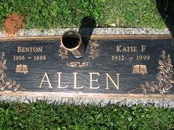 Benton Allen