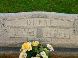 Alma B. Dupre