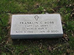 Franklin C. Bobb