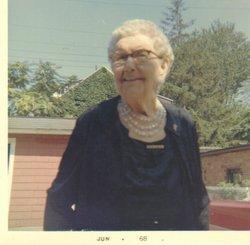Elizabeth <I>Jarchow</I> Rutschow