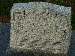Helen Leschper