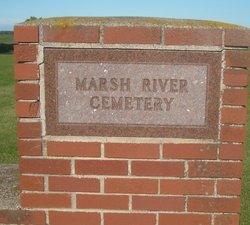 Marsh River Cemetery