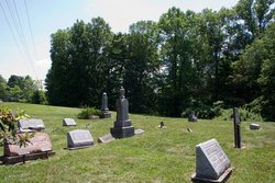 Stwalley Cemetery