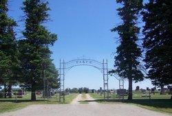Baker Township Cemetery