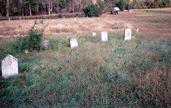 Biggs-Hassell Cemetery