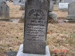Mary Elizabeth <I>Peake</I> Angleton