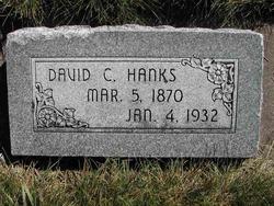 David Capener Hanks