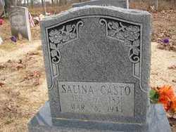 """Salina Clementine """"Cleme"""" <I>Batesel</I> Casto"""