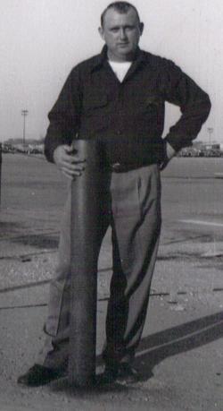 Marvin Scott Merritt (1922-1966) - Find A Grave Memorial