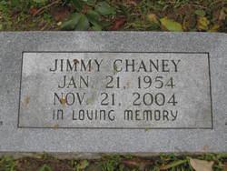 Jimmy Chaney