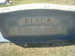 Irene <I>Burks</I> Black