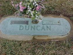 Baby Duncan
