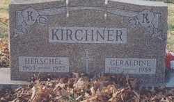 Herschel Kirchner