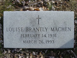 Louise Brantly Machen