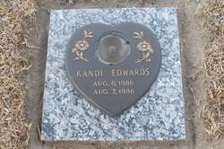 Kandi Edwards