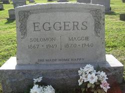 Solomon Eggers