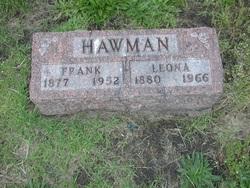 Franklin Hawman
