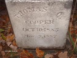Thomas Quincy Cooper
