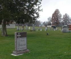 North Pulaski Cemetery