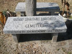 Friendly Charitable Association Cemetery