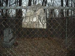 Flora Family Cemetery