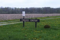 Tymochtee Cemetery