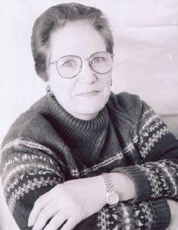 Linda Dunlap