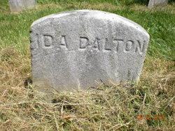 Ida Dalton