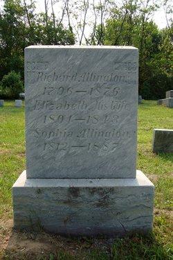 Richard Allington