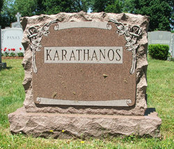 Arthur N Karathanos