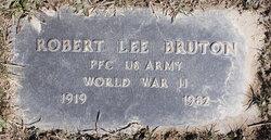 Robert Lee Bruton