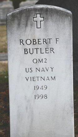 Robert F. Butler