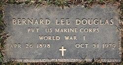Bernard Lee Douglas