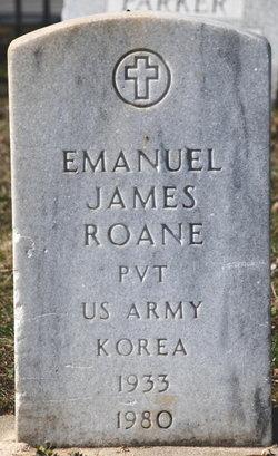 Emanuel James Roane