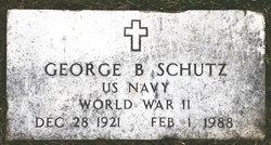George B. Schutz